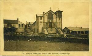 Church and school original