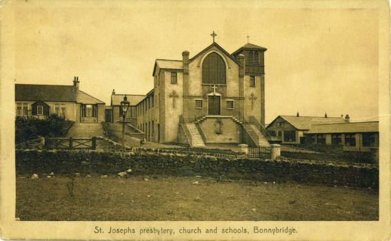 Church and school original